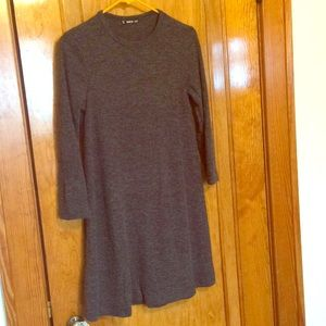 Shein sweater dress